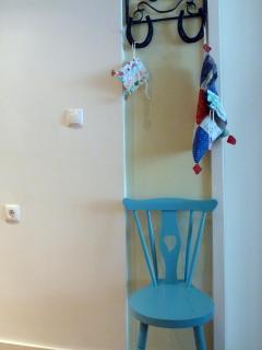 Portuguese chair
