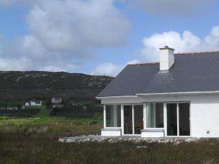 The Points, Achill Island, Isla de Achill