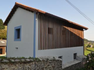 Fidel's Loft, Cudillero
