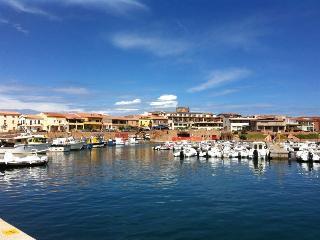 Borgo Spiaggia, Isola Rossa