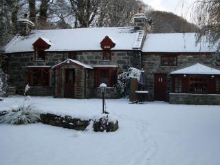 Llwyn Ynn Cottage