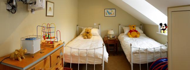 Blakemans Bedroom Three