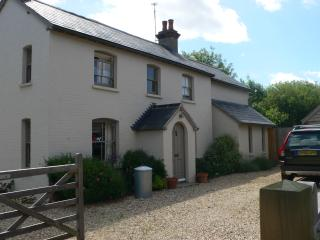 England holiday rental in Hampshire, New Forest National Park Hampshire