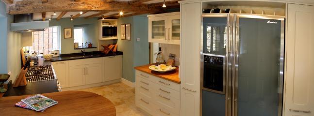 Blakemans Kitchen