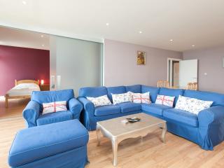 SECC View Apartment, Glasgow
