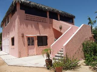 Casa Kame, Los Barriles
