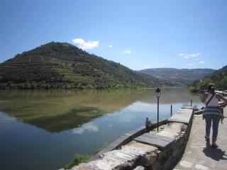 Casas Botelho Elias - Turismo, Pinhao