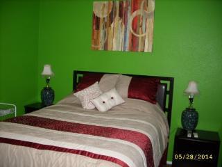 Suburban 1 bedroom, North Las Vegas