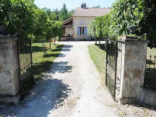 Raffet, Miramont-de-Guyenne
