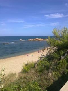 El Perello beach