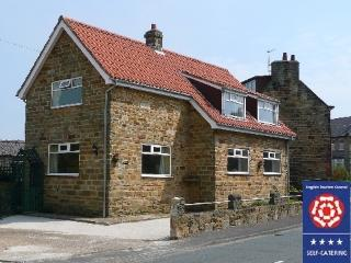 Avoncroft Cottage, Whitby