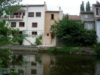 River View, Quillan