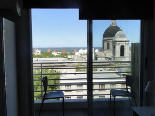 Studio AP with sea view! Best location in MVD (86), Montevideo