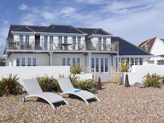 New England Beach House, East Preston