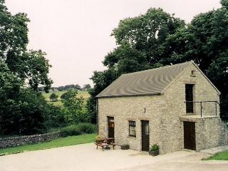 Cotterill Farm Barn, Hartington