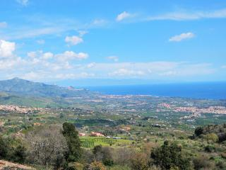 The View, Sicily (near Mount Etna and Taormina), Piedimonte Etneo