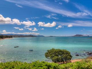 Kailua, Steps Away From Your Own Slice Of Heaven!