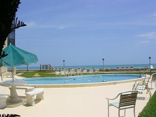 Ocean View from Every Room, Satellite Beach