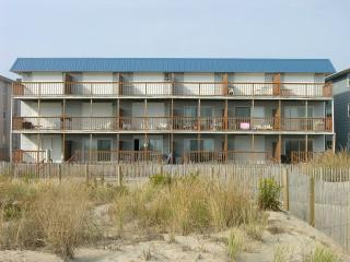 ESCAPE 10, Ocean City
