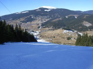 Telgart Ski Centre