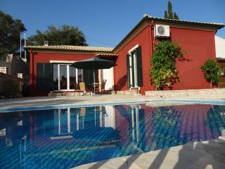 Villa Rosemary, Agios Ioannis