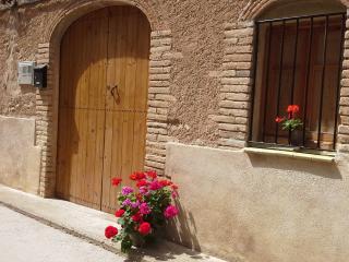 Olive House, Móra d'Ebre
