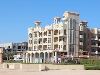 El Andalous, Hurghada
