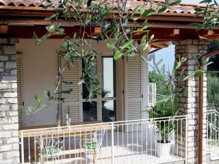 Villa degli Ulivi, Toscolano-Maderno