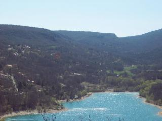 view of hill where house is situated
