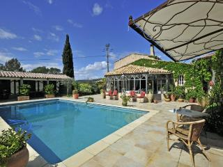 Villa in Cotignac, Saint Tropez Var, France, Correns