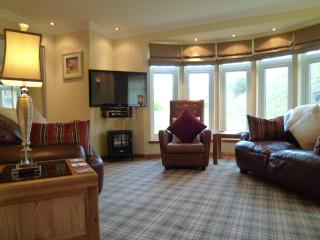 Fabulous sitting room  Free WIFi XBox player system Sky tv  50 ' plasma tv. Wonderfully comfort