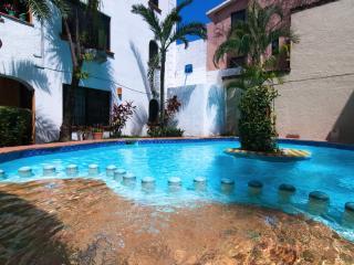 Casa Caruso, Playa del Carmen