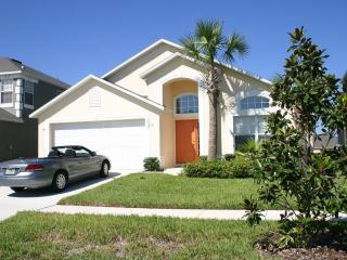 Luxury 4 Bed Villa Pool/Spa GR, Kissimmee