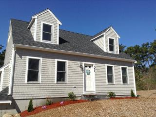 Beautiful brand-new Construction, Well located!, Wellfleet