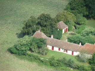 Le Coustinet, Bergerac