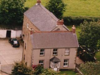 Haroldston Farmhouse, Haverfordwest