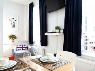 CR137bLondon - Trendy Camden Two Bedroom Apartment w/WIFI, Londres