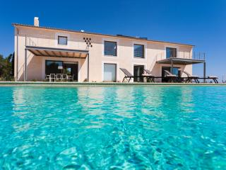 Villa Mallorca, Montuiri