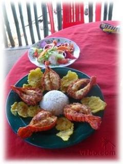 $6.00 Lobster!