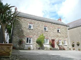 Haroldston Farmhouse, Haverfordwest