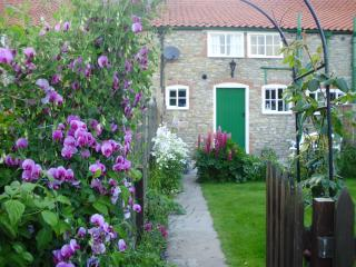 Marmaduke cottage pretty Yorkshire cottage, Beverley