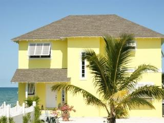 Oceanfront Villa:  Rated excellent on TripAdvisor, Nassau