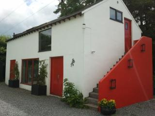 The Village B & B . Cosy loft style apartment, Athlone