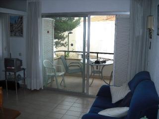 Apartamento con piscina en l'Escala, L'Escala