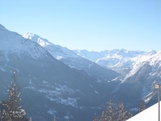 MGM Luxury 2 bed Apartment in La Rosiere