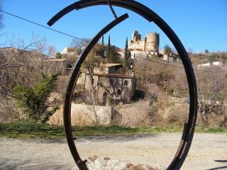 Casa en paraje natural Albera, Costa Brava Girona, Rabos