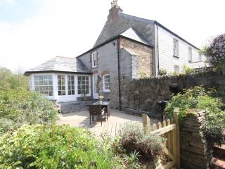 Pippins - Hendra Farmhouse Annex, Port Isaac