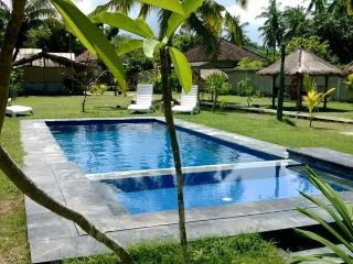 Heavenly ,Idyllic , relaxing rooms and garden, Kuta