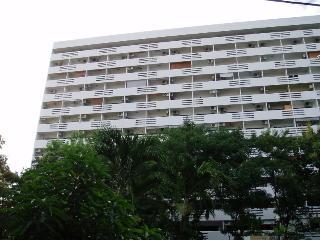 Yensabai Condo, Pattaya