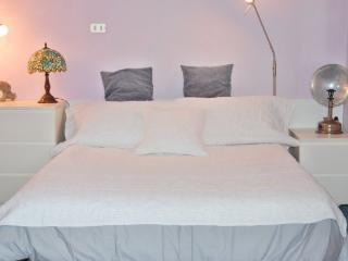 Dormitorio. Cama 1,50